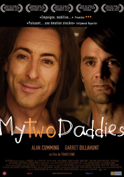 My Two Daddies (2012)