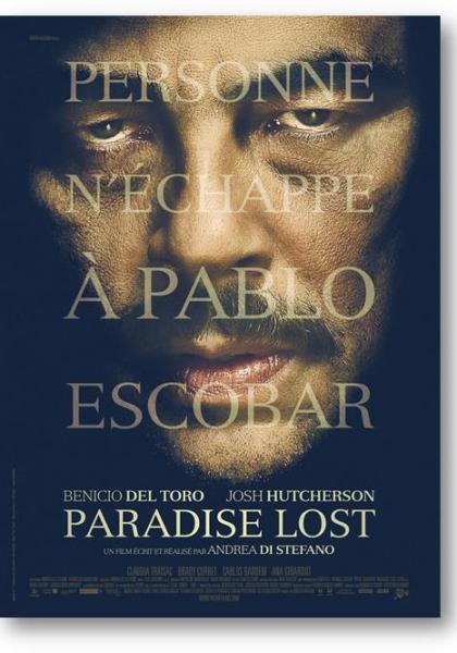 Paradise Lost (2014)