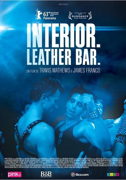 Interior. Leather Bar. (2013)