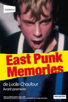 East Punk Memories (2013)