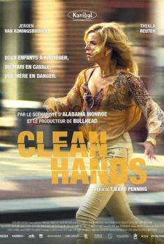 Clean hands (2016)