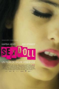 Sex doll (2015)