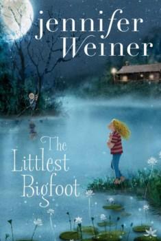The Littlest Bigfoot (2019)
